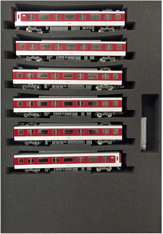 Spur N 4429 1026 Kintetsu Kyoto und Nara-basierten Linie Sechs-Wagen-Zug-Set (Stromversorgung) (Japan Import   Das Paket und das Handbuch werden in Japanisch)