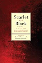 Scarlet and Black: Slavery and Dispossession in Rutgers History