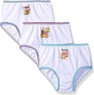 Toddler Girls' Lion Guard 3pk Panty