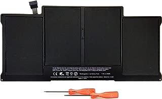 Powerhut 7.6V 55Wh Li-Polymer Laptop Battery A1405 for MacBook Air 13