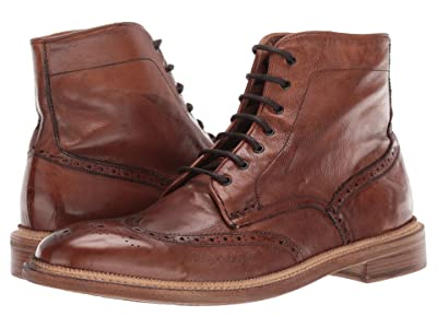 Gordon Rush Max (Walnut) Men