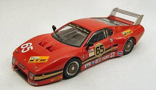 punto de venta BEST BT9401 FERRARI 512 BB LM 3 SERIE N.65 DAYTONA DAYTONA DAYTONA 1983 DIE CAST MODEL 1 43  el mas reciente