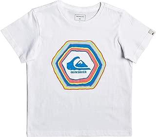 Quiksilver Lost Tree Kids Short Sleeve T-Shirt
