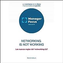 Resumen de Networking Is Not Working