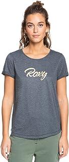 Roxy Women's Call It Dreaming - T-Shirt for Women T-Shirt