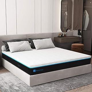 Queen Memory Foam Mattress, Avenco Queen Mattress in a Box, 12 Inch Premium Bed Mattress Queen with CertiPUR-US Foam for S...