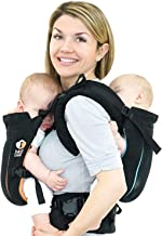 double infant carrier