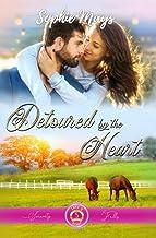 Detoured by the Heart: Jake's Wyatt Ranch Romance (Serenity Falls)