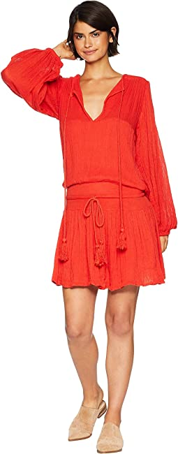 Pallenberg Mini Dress