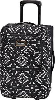 Dakine Carry On Roller 42l Luggage One Size Silverton Onyx