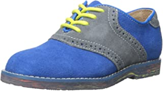 Florsheim Kids Kids' Kennett, Jr. Ii Oxford