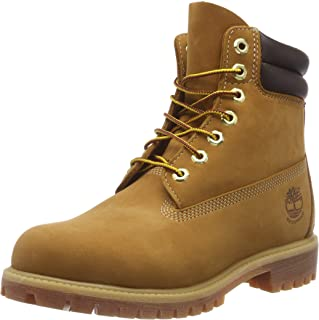 Timberland 6 inch Double Collar, Bottes Homme
