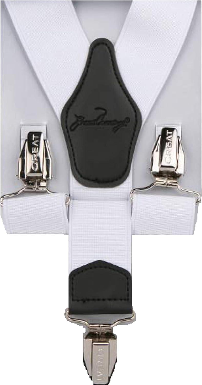 LKWnB Y Back Men Pants Suspenders / 1.4