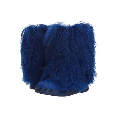 Bearpaw Boetis II (Cobalt Blue) Women
