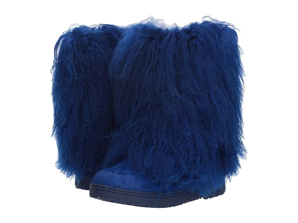 Bearpaw Boetis II (Cobalt Blue) Women