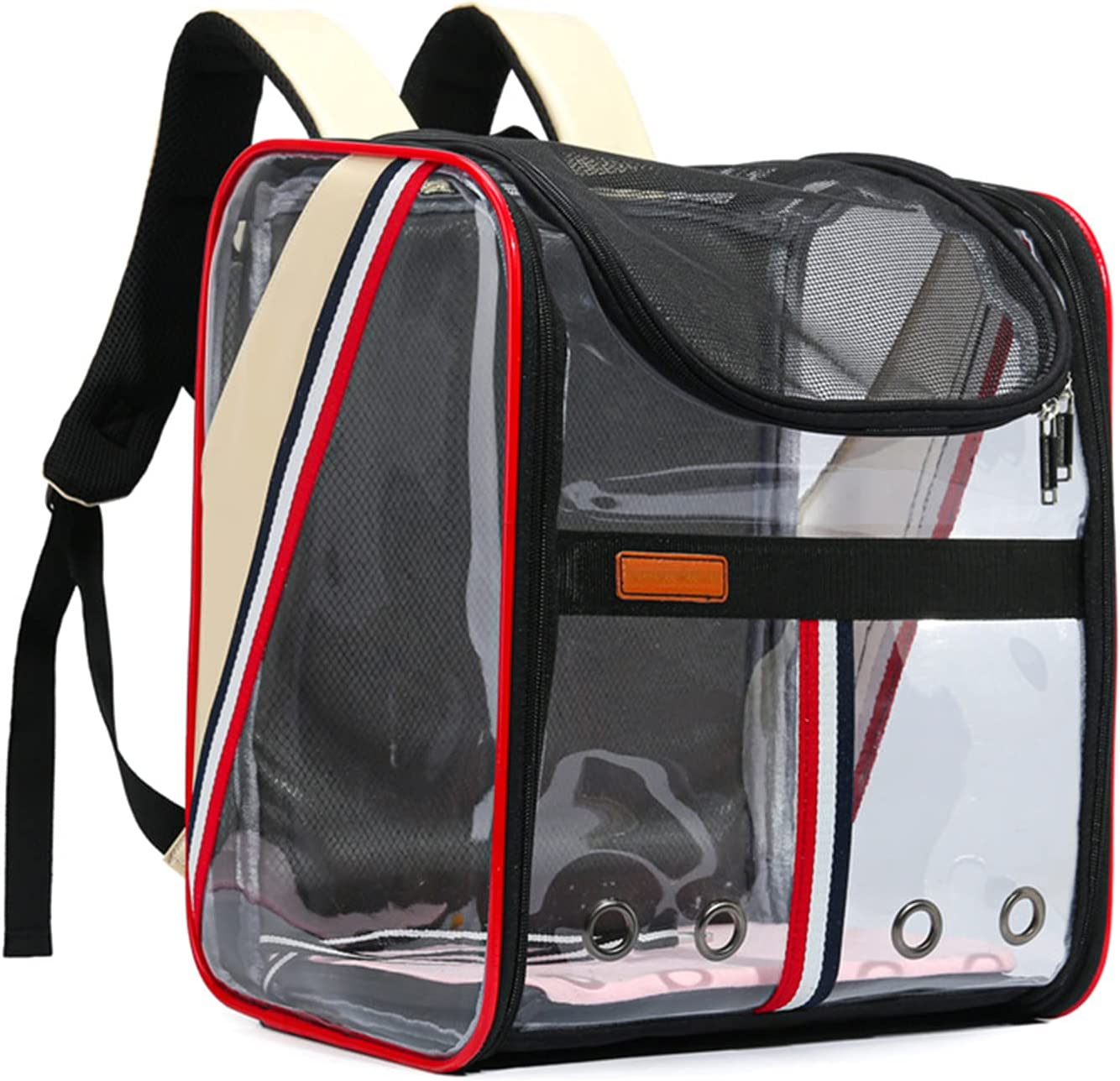 Soft Sided Pet Travel Foldable Limited time for free shipping Carrier Fully Trans Special sale item