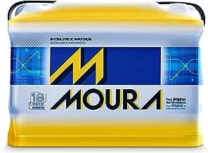 Bateria Moura M60GD MFA 12V / 60Ah / 90 min / 440 A