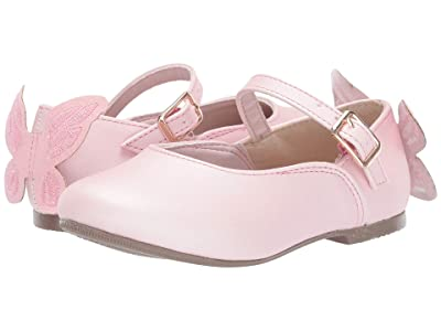 Kid Express Agnes (Toddler/Little Kid) (Pink Combo) Girls Shoes