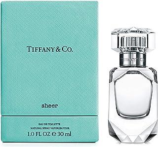 Tiffany & Co Tiffany Sheer Edt Vapo 30 ml - 30 ml