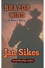 Brazos Wind Kindle Edition