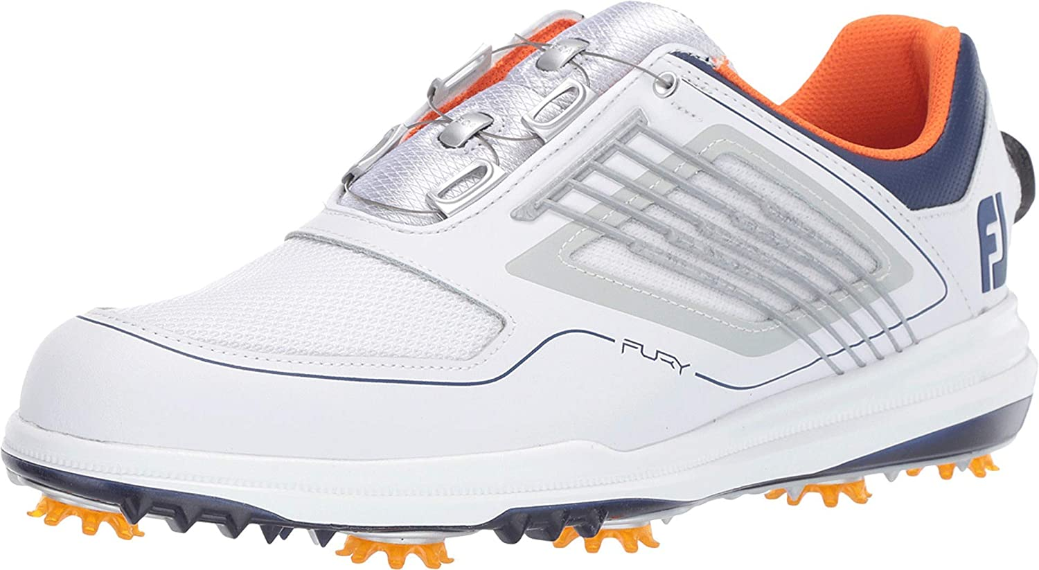 FootJoy Men's Fury Golf Shoes Price reduction At the price Boa