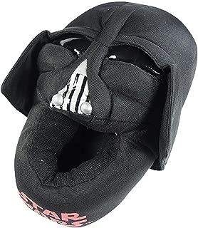 Star Wars Little Boys Slippers