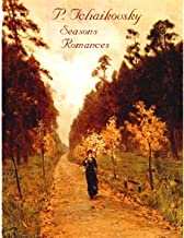 Les Saisons (The Seasons), Op. 37b: XII. December. Christmas (Arr. G. Zaborov for Voice, String Ensemble and Piano)