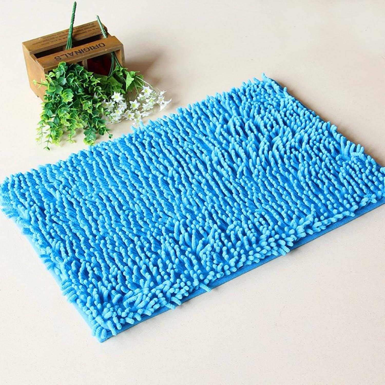Floor mat Doormat Door mats Bedroom Kitchen Restroom Bathroom Non-Slipping mats-S 80x120cm(31x47inch)