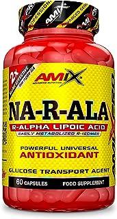 AmixPRO NA-R-ALA 60 Caps