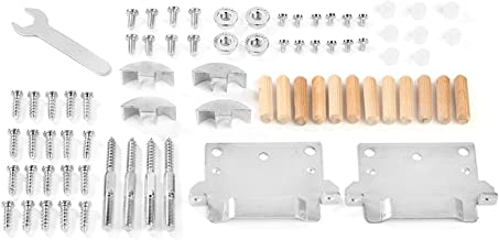 IKEA MALM Bedframe Replacement Parts