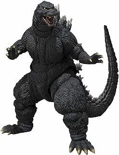 Bandai Tamashii Nations S.H. MonsterArts Godzilla 1995 (Birth Ver) GodzillavsDestroyah Action Figure