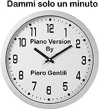 Medley: Parsifal / Dammi Solo un minuto / Tanta voglia di lei / Eleonora mia madre / La mia donna / Ci pensero' domani (feat. Max Santomo) [Piano Version]