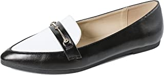 [N\C] オフィス ビジネス パンプス ポインテッドトゥ Vカットヒール 1.0cm 幅広 3E レディース 22.5~25cm 2way かかと の 踏める 靴 立ち 仕事 作業 事務 通勤 静音 滑り止め 上品 高級感 美脚