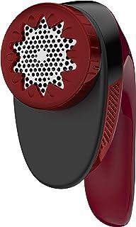 ティファール(T-FAL) 毛玉取り器乾電池式(ボルドー) T-fal 毛玉クリーナー JB1012J0