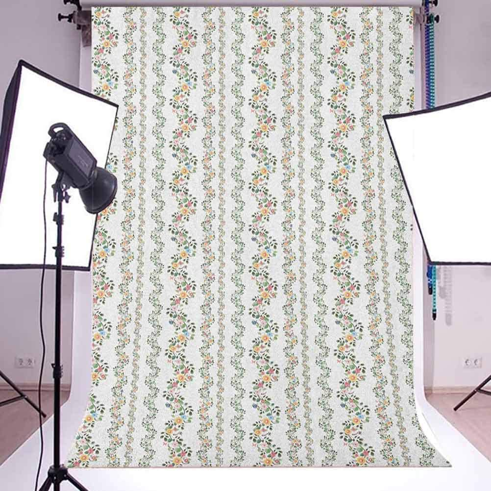 8x12 FT City Vinyl Photography Background Backdrops,Hillsborough River Tampa Florida USA Downtown Idyllic Evening at Business District Background for Selfie Birthday Party Pictures Photo Booth Shoot