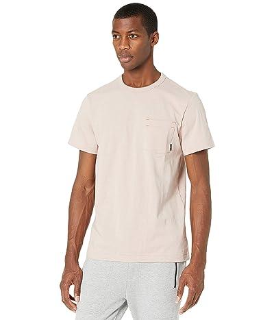G-Star Contrast Mercerized Pocket Round Neck T-Shirt Short Sleeve Men