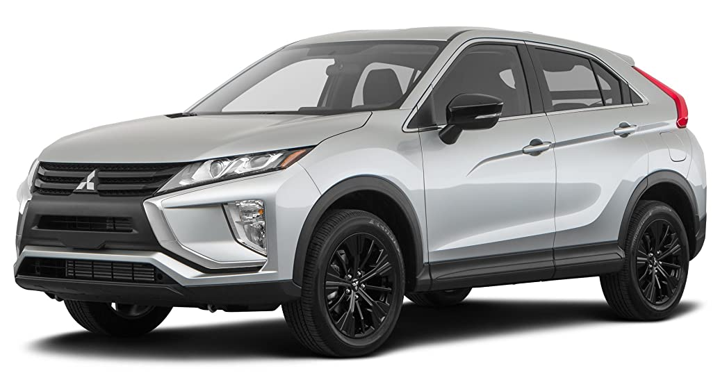 Amazon.com: 2018 Mitsubishi Eclipse Cross ES Reviews, Images, and Specs:  Vehicles