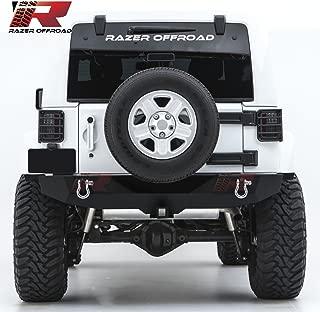 Best razer jeep wrangler Reviews