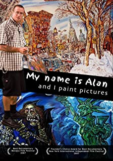 Best my name is alan and i paint pictures Reviews