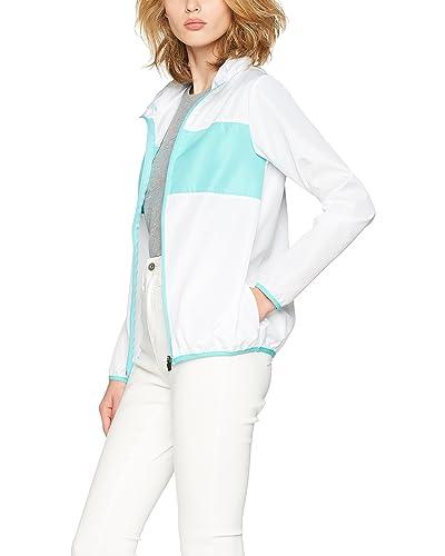 c57f3ed60 Women's Lightweight Waterproof Jacket: Amazon.co.uk