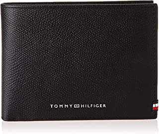 Tommy Hilfiger BUSINESS CC AND COIN, Piccola Pelletteria Uomo