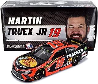 Lionel Racing Martin Truex Jr 2019 Bass Pro Shops NASCAR Diecast Car 1:24 Scale