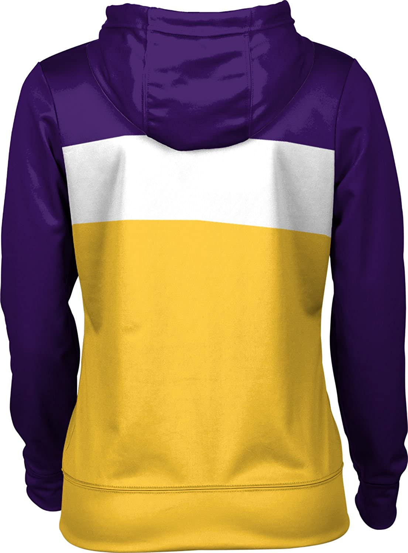 University of Montevallo Girls' Pullover Hoodie, School Spirit Sweatshirt (Prime)