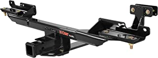 CURT 13190 Class 3 Trailer Hitch, 2-Inch Receiver for Select Mercedes-Benz GL450, GL550, GLS450 and GLS550