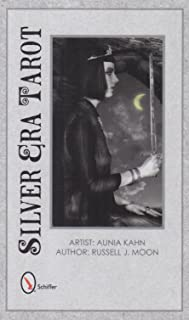 Silver Era Tarot (with cards)
