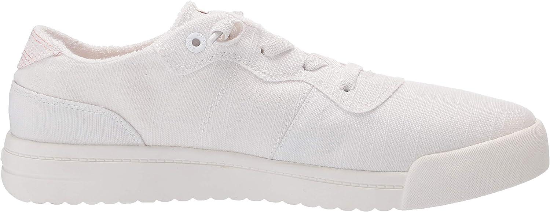 Roxy Women's Cannon Slip on Sneaker Shoe