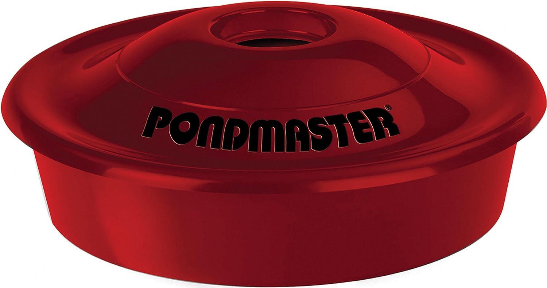 Danner unisex Manufacturing Inc. Attention brand 2175 Pond 120-wat Pondmaster De-Icer