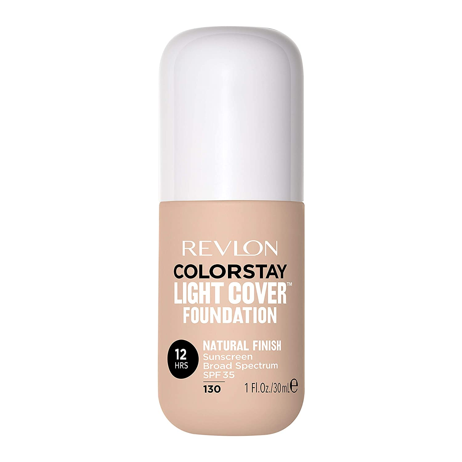 Max 69% OFF Revlon ColorStay Light Cover Foundation shopping Hydrating Liquid Longwe