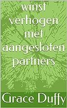 winst verhogen met aangesloten partners