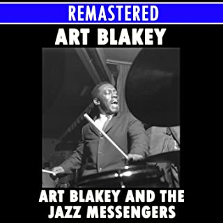 Art Blakey And The Jazz Messengers Medley: Moanin' / Are You Real / Along Came Betty / The Drum Thunder (Miniature) Suite / Blues March / Come Rain Or Come Shine